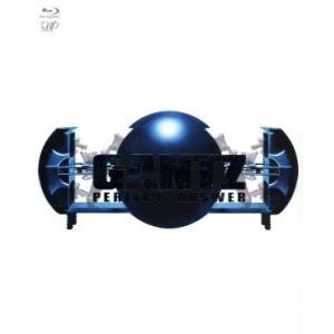 GANTZ PERFECT ANSWER(Blu−ray Disc)/二宮和也,松山ケンイチ,吉高由里子,佐藤信介(監督),奥浩哉(原作),川井憲次(音楽