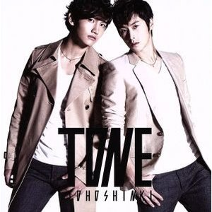 TONE(DVD付B)/東方神起|bookoffonline