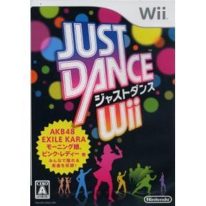 JUST DANCE Wii/Wii|bookoffonline