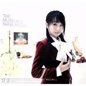 THE MUSEUM II(Blu−ray Disc付)/水樹奈々|bookoffonline