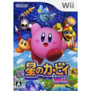 星のカービィ Wii/Wii|bookoffonline