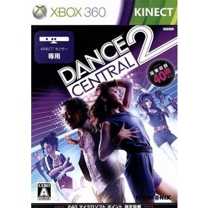 Dance Central 2/Xbox360|bookoffonline