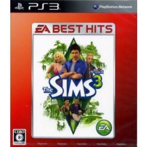 ザ・シムズ3 EA BEST HITS/PS3|bookoffonline