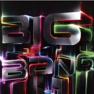THE BEST OF BIGBANG/BIGBANGの画像