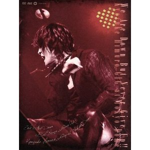 """KYOSUKE HIMURO GIG at TOKYO DOME""""We Are Down But Never Give Up!!""""/氷室京介