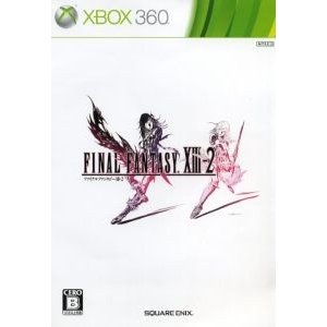 ファイナルファンタジーXIII−2/Xbox360|bookoffonline