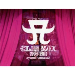 A CLIP BOX 1998−2011(初回限定版)(Blu−ray Disc)/浜崎あゆみ