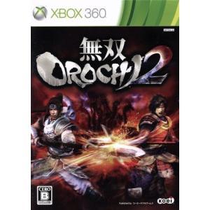 無双OROCHI2/Xbox360|bookoffonline
