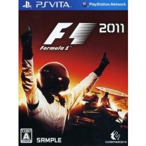 F1 2011/PSVITA bookoffonline