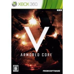 アーマード・コアV/Xbox360|bookoffonline