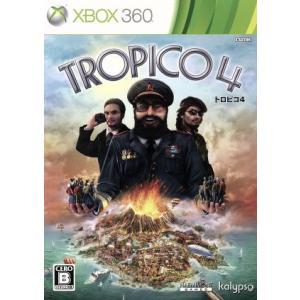 Tropico 4 −トロピコ 4 日本語版−/Xbox360|bookoffonline
