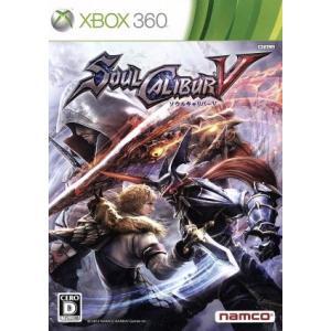 ソウルキャリバーV/Xbox360|bookoffonline