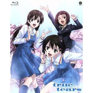 true tears Blu−ray BOX(完全予約受注限定版)(Blu−ray Disc)/La...