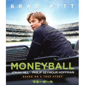 マネーボール(Blu−ray Disc)/ブラッド・ピット,ジョナ・ヒル,フィリップ・シーモア・ホフ...