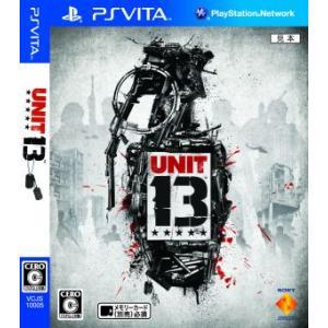 Unit 13/PSVITA bookoffonline
