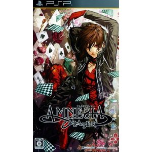 AMNESIA LATER/PSP bookoffonline