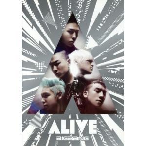 ALIVE(Type−B)(DVD付)/BIGBANG|bookoffonline