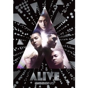 ALIVE(Type−C)(DVD付)/BIGBANG|bookoffonline