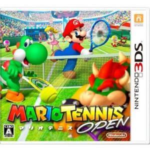 マリオテニス オープン/ニンテンドー3DS|bookoffonline
