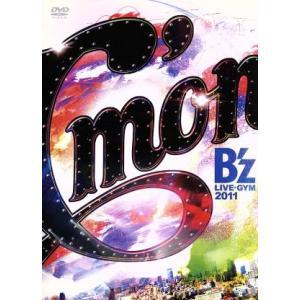 B'z LIVE−GYM 2011−C'mon−/B'z