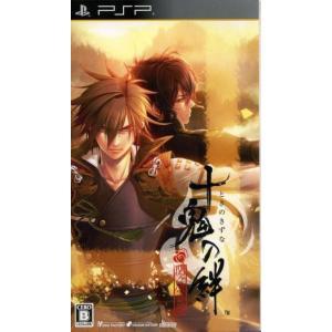 十鬼の絆/PSP|bookoffonline