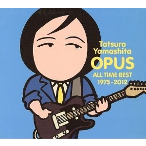 OPUS〜ALL TIME BEST 1975−2012〜(初回限定盤)/山下達郎|bookoffonline
