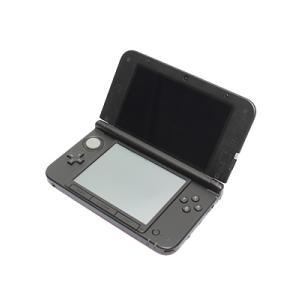 ニンテンドー3DS LL:レッド×ブラック(SPRSRKAA)/本体(携帯ゲーム機) bookoffonline