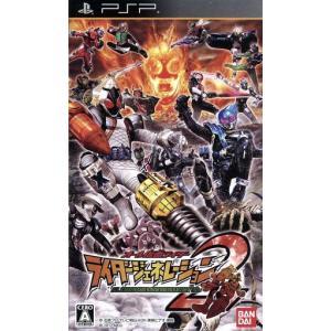 オール仮面ライダー ライダージェネレーション2/PSP bookoffonline