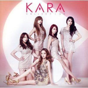 KARAコレクション(初回限定盤B)(DVD付)/KARA bookoffonline