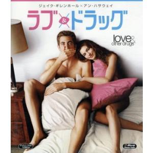 ラブ&ドラッグ(Blu−ray Disc)/アン・ハサウェイ...