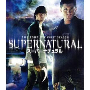 SUPERNATURAL <ファースト・シーズン> コンプリート・セット(Blu−ray Disc)/ジャレッド・パダレッキ,ジェンセン・アクレス|bookoffonline