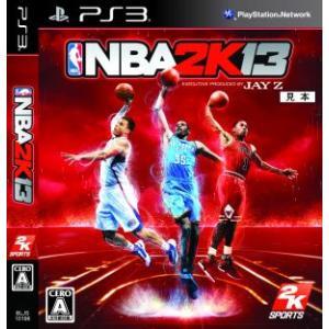 NBA 2K13/PS3|bookoffonline