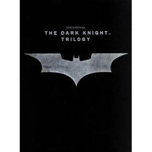 ダークナイト トリロジー ブルーレイBOX(Blu−ray Disc)/(関連)バットマン,クリスチ...