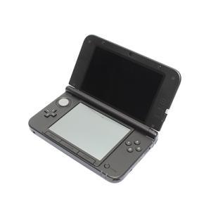 ニンテンドー3DS LL:ブラック(SPRSKKAA)/本体(携帯ゲーム機) bookoffonline