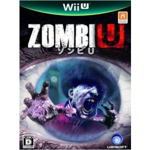 Zombi U(ゾンビU)/WiiU|bookoffonline
