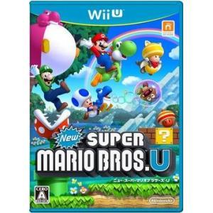 New スーパーマリオブラザーズ U/WiiU|bookoffonline