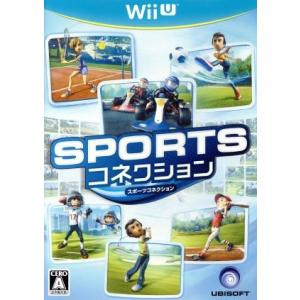 スポーツコネクション/WiiU|bookoffonline