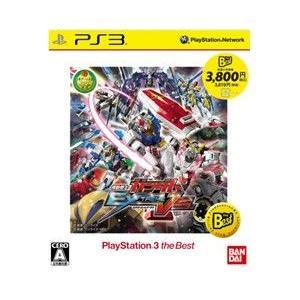 機動戦士ガンダム EXTREME VS. PLAYSTATION3 the Best/PS3|bookoffonline