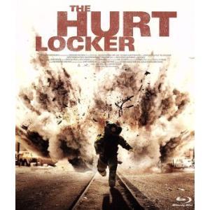 ハート・ロッカー(期間限定価格版)(Blu−ray Disc)/ジェレミー・レナー,アンソニー・マッ...