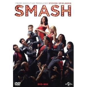 SMASH DVD−BOX/キャサリン・マクフィー,メーガン...