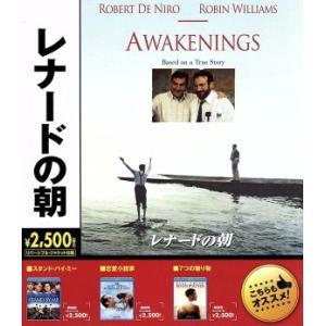 レナードの朝(Blu−ray Disc)/ロバート・デ・ニーロ,ロビン・ウィリアムズ,ペニー・マーシ...