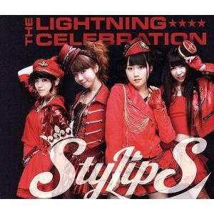 THE LIGHTNING CELEBRATION(初回限定盤A)(Blu−ray Disc付)/StylipS