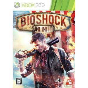 バイオショック インフィニット/Xbox360|bookoffonline