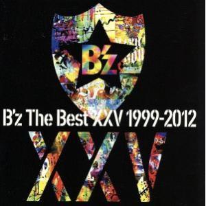 B'z The Best XXV 1999−2012/B'z