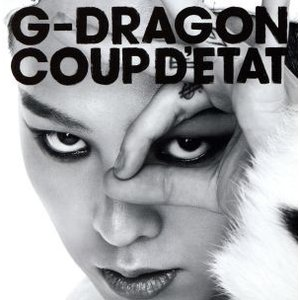 COUP D'ETAT[+ONE OF A KIND&HEARTBREAKER]/G−DRAGON(from BIGBANG)の画像