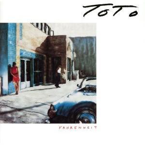 ファーレンハイト(Blu−spec CD2)/TOTO
