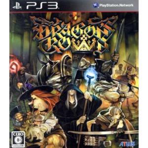 ドラゴンズクラウン/PS3|bookoffonline