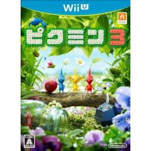 ピクミン3/WiiU|bookoffonline