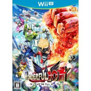 The Wonderful 101/WiiU|bookoffonline