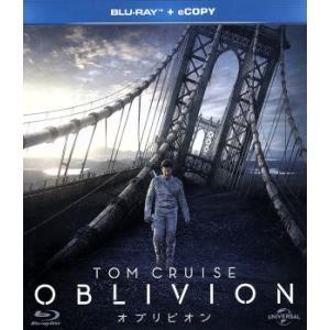 オブリビオン(Blu−ray Disc)/トム・クルーズ,モ...